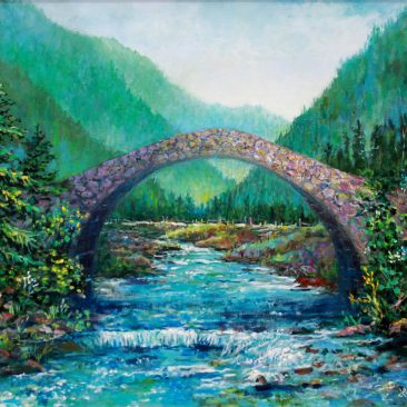 artvin-stone-bridge-framed-canvas-22x28-520