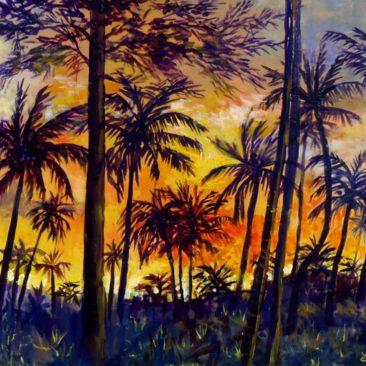 Roberts-Tropical-11x14-$170