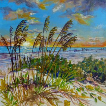 siesta-beach-sunset-dunes-sold