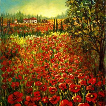 tuscan-poppies-sold