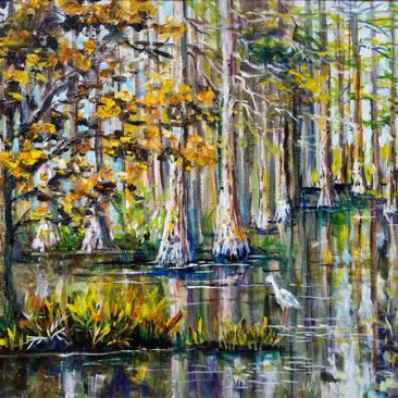 cyprus-swamp-16-x-20-framed-canvas-350
