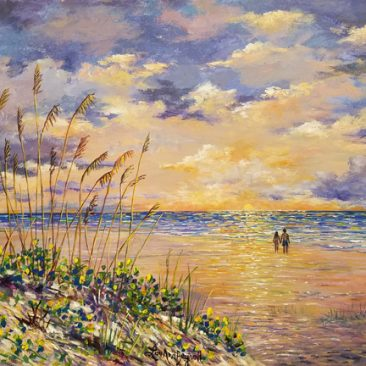 longboat-key-hockleys-view-16-x-20-gallery-wrap-canvas-350-sold